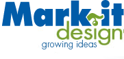 Mark-it design: we grow ideas